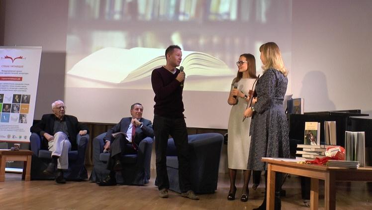 Победитель конкурса - Библиотека Лобня