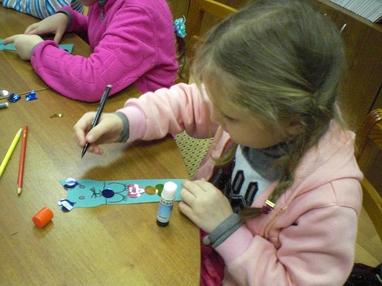Знакомство с Детской библиотекой_11