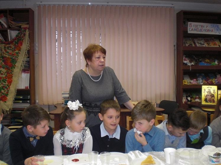 Празднование Масленицы в Детской библиотеке_7