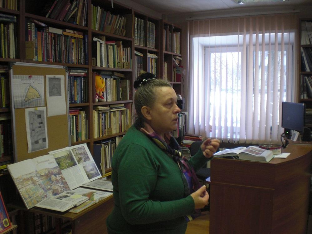Детская библиотека_Кремль - сердце Москвы_2