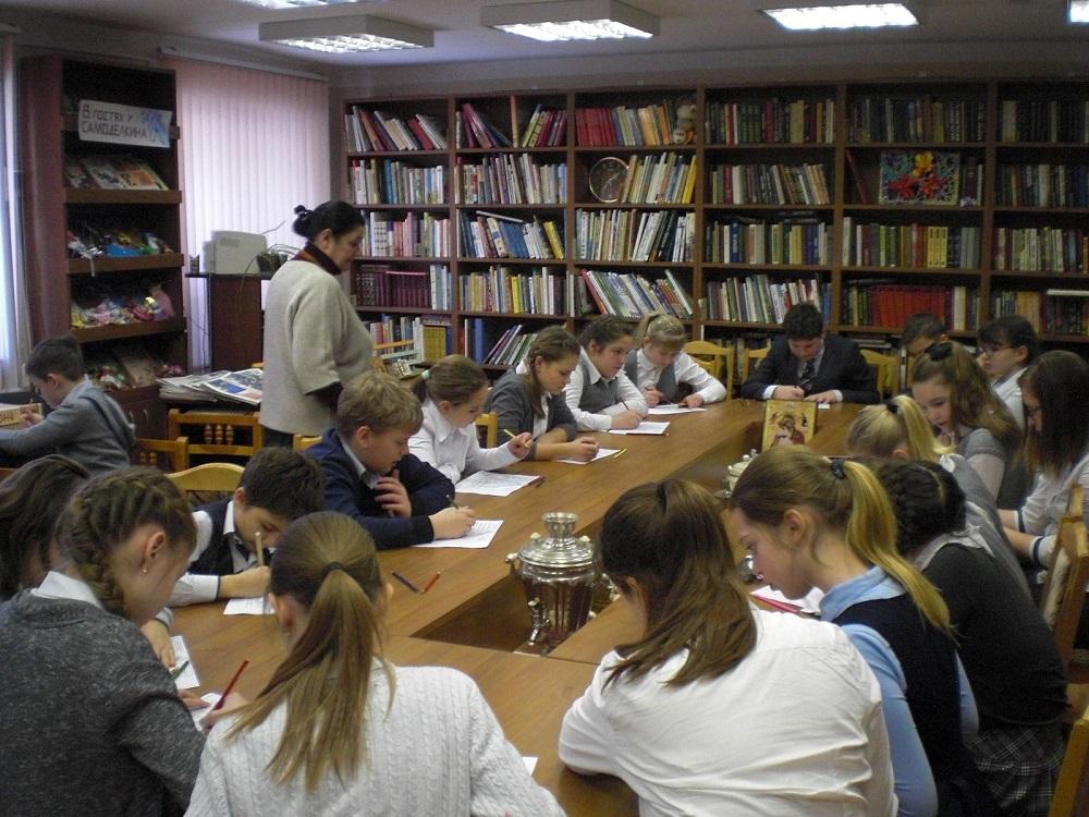 Детская библиотека_Кремль - сердце Москвы_4