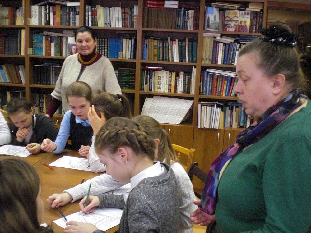 Детская библиотека_Кремль - сердце Москвы_9