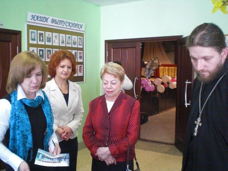 Открытие Недели детской книги в Лобне_7