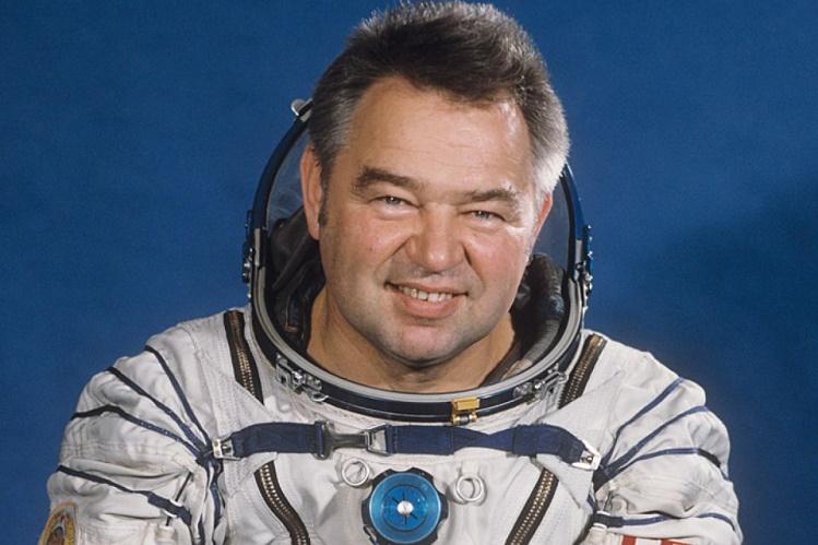 Георгий Михайлович Гречко