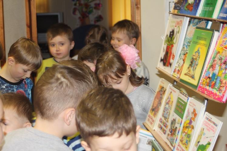 День космонавтики в Детской библиотеке_3