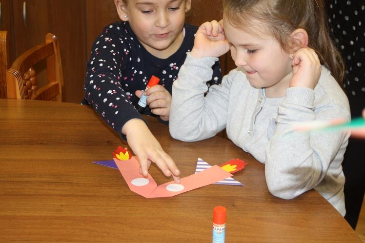 Экскурсия в Детской библиотеке_2