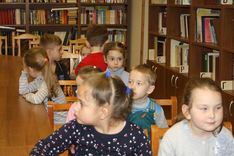 Экскурсия в Детской библиотеке_5