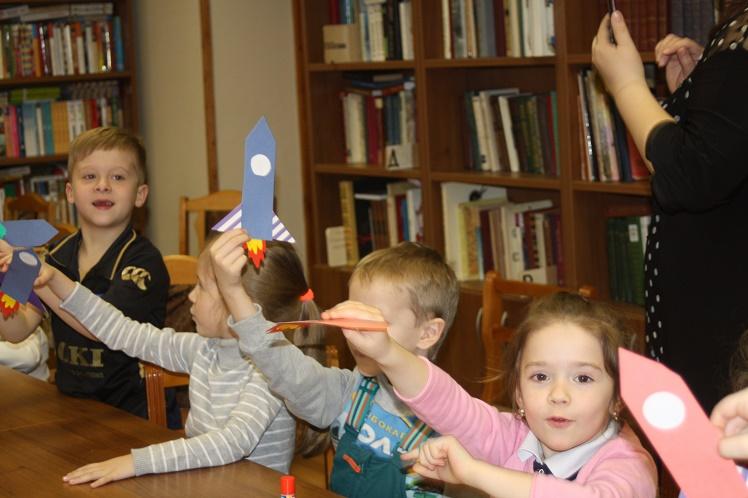Экскурсия в Детской библиотеке_6