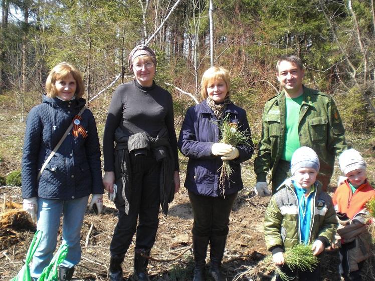 экологическая акция лес победы_3