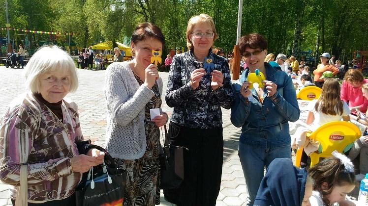 День славянской письменности-3