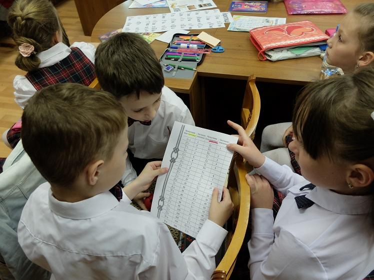 День славянской письменности_Детская библиотека_Лобня_5