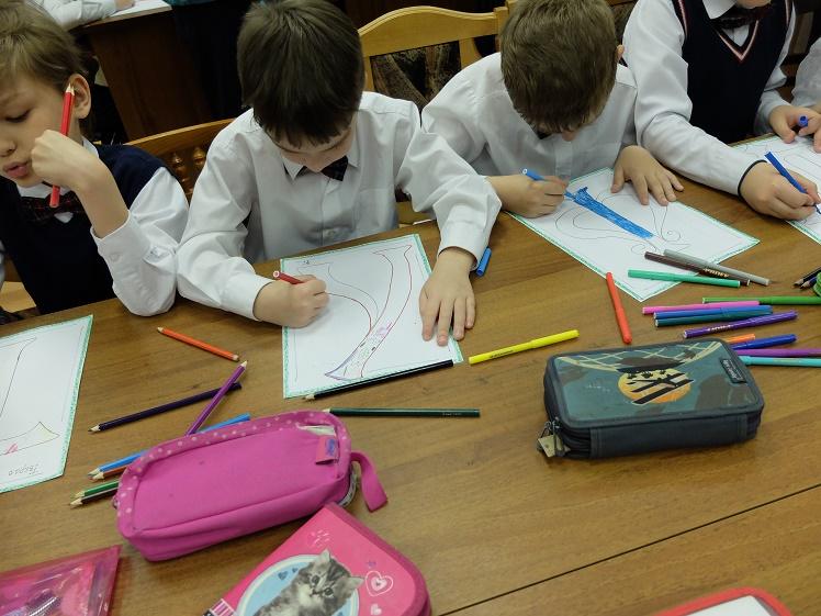 День славянской письменности_Детская библиотека_Лобня_8