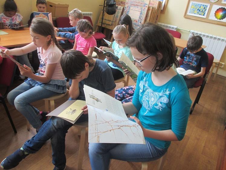 Детские летние лагеря в ДК чайка_2