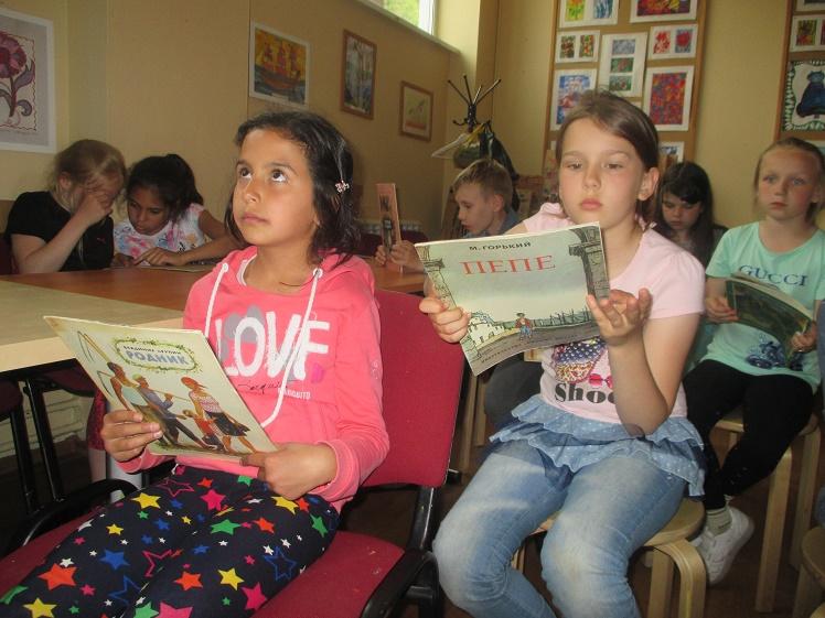Детские летние лагеря в ДК чайка_3