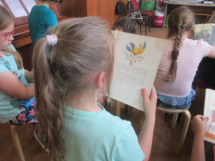 Детские летние лагеря в ДК чайка_8