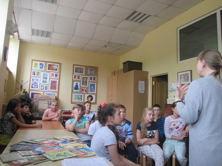 Детские летние лагеря в ДК чайка_26