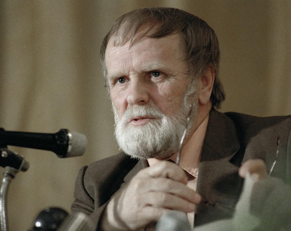 В.И. Белов