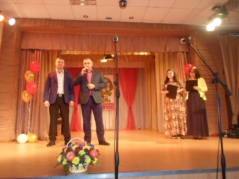 Празднование 100-летия библиотеки_Красная Поляна_09.11_4