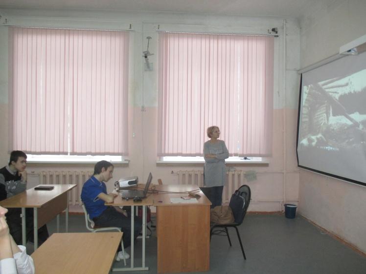 Вспоминая подвиг Ленинграда… - Центральная библиотека