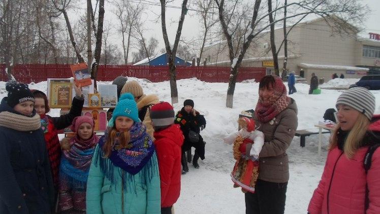 Масленица в русском фольклоре_Красная Поляна_18.02_2