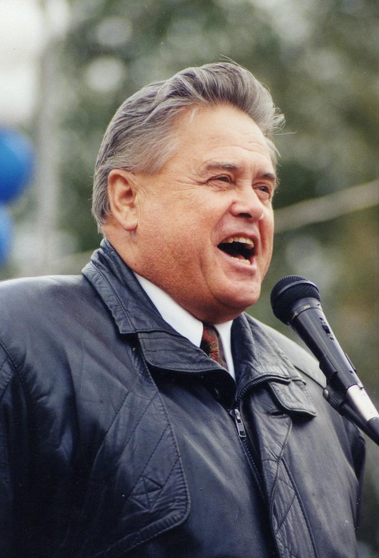 Анатолий Капустин