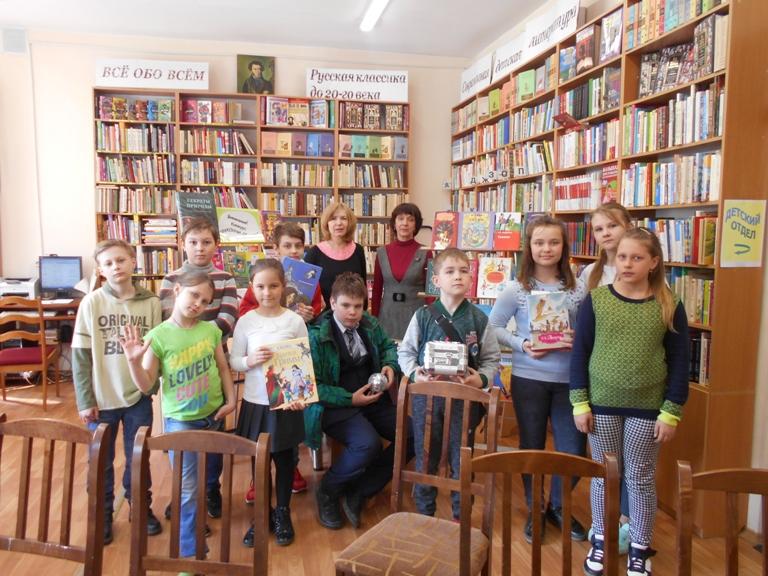 Наши первые книги_Красная Поляна_28.04_1
