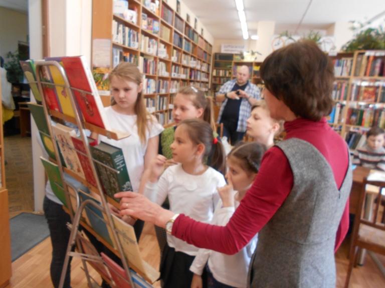Наши первые книги_Красная Поляна_28.04_2