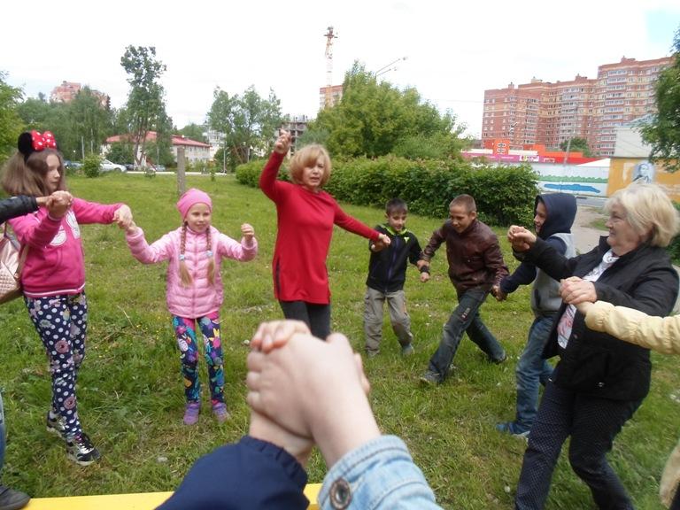 Игры нашего двора_Красная Поляна_31.05_1