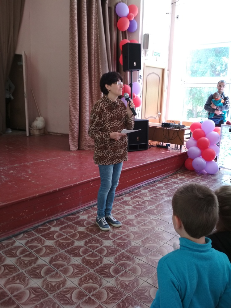 День защиты детей_школа №1_1