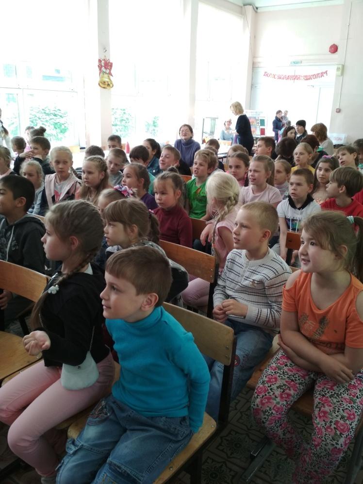 День защиты детей_школа №1_2