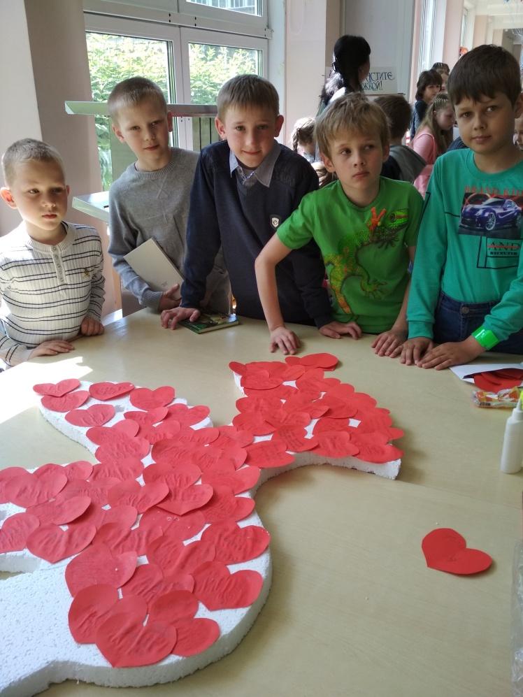 День защиты детей_школа №1_5