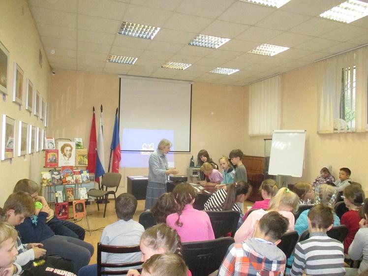 День памяти Пушкина_летний лагерь школы №8_3