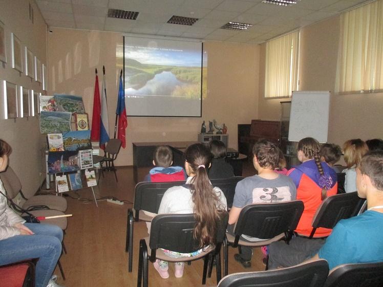 День России_летний школьный лагерь СКОШ_2