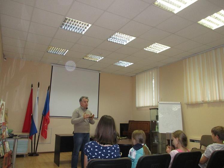 День памяти и скорби_летний лагерь школы №8_2