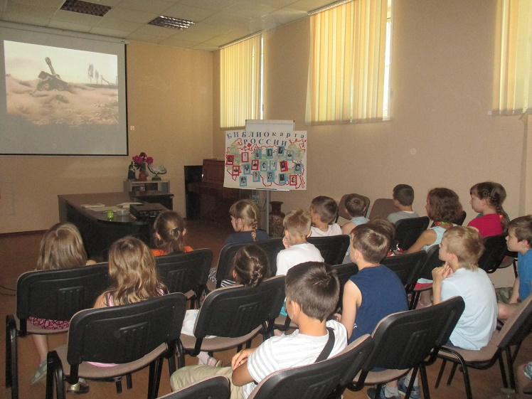День памяти и скорби_летний лагерь школы №9 старшие отряды_1