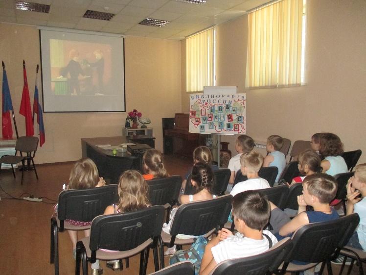 День памяти и скорби_летний лагерь школы №9 старшие отряды_2