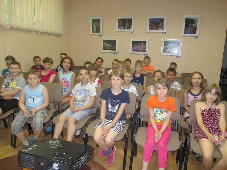 День памяти и скорби_летний лагерь школы №9_3