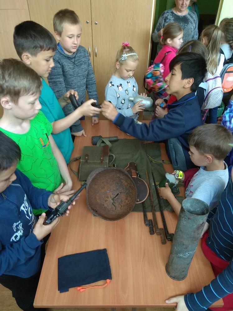 День памяти и скорби_летний лагерь школы №1_4