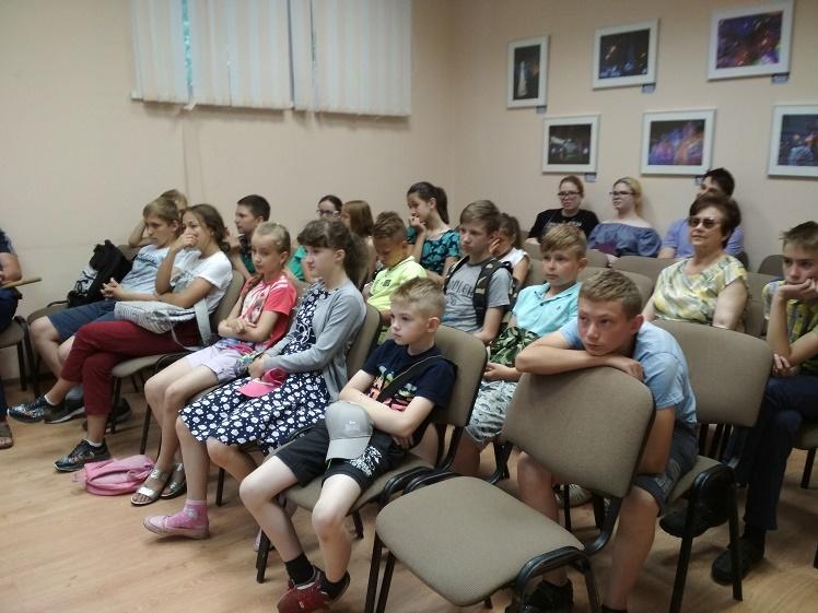 Оитература без границ_летний лагерь школы №8_2