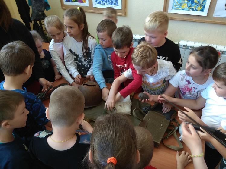 День памяти и скорбм_летний лагерь школы №7_2