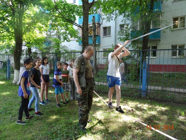 Военно-патриотическая встреча_11