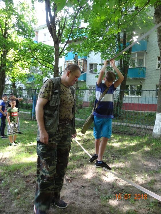 Военно-патриотическая встреча_12