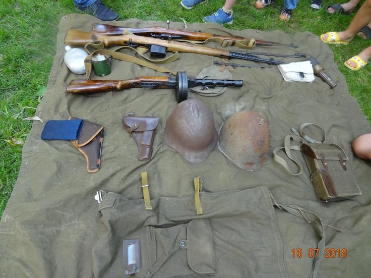 Военно-патриотическая встреча_14