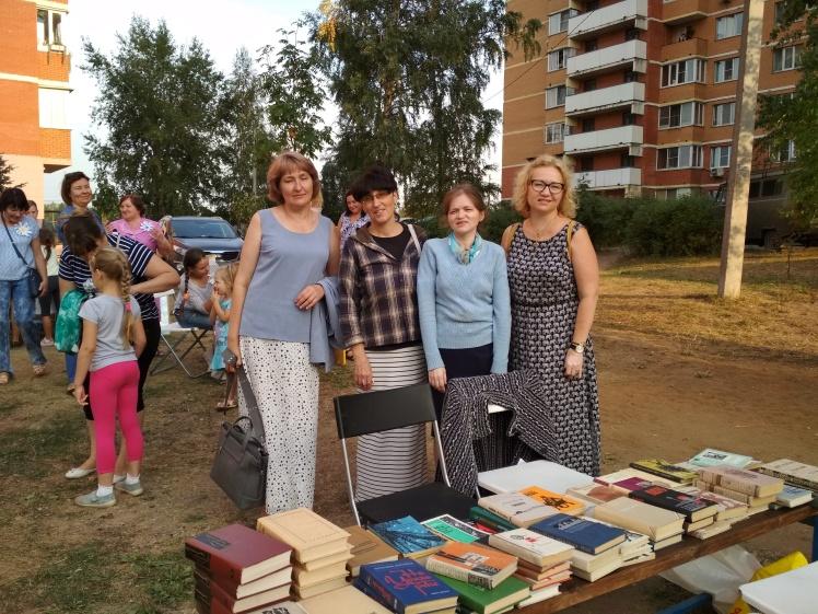 Благотворительная ярмарка на День города_5
