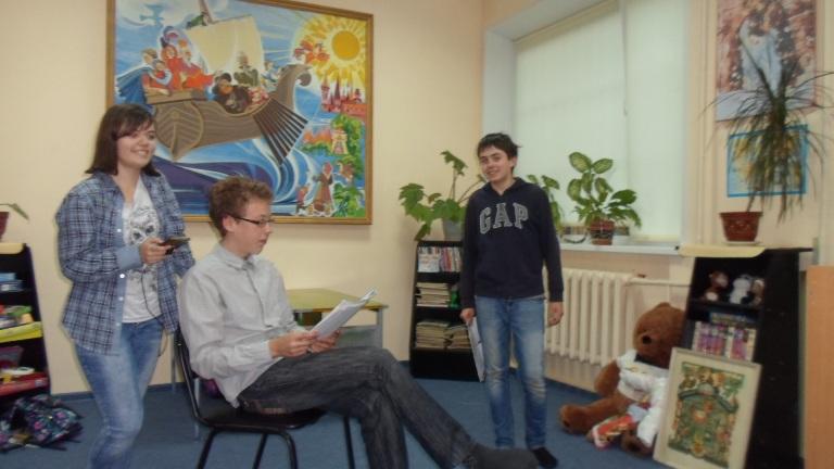 Занятие детской театральной студии Плюс_Красная Поляна_13.10_1