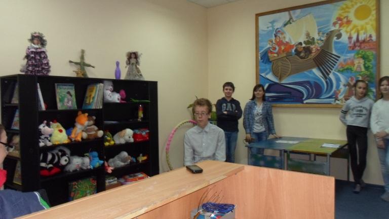 Занятие детской театральной студии Плюс_Красная Поляна_13.10_3