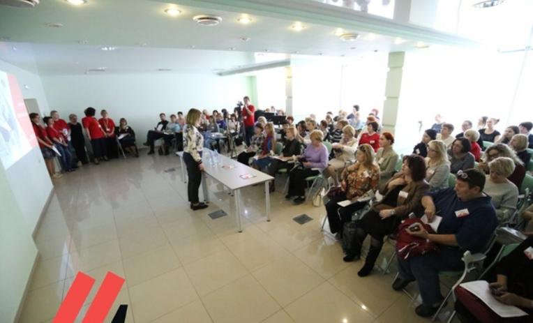 Экспертный совет по проектам библиотек Московской области