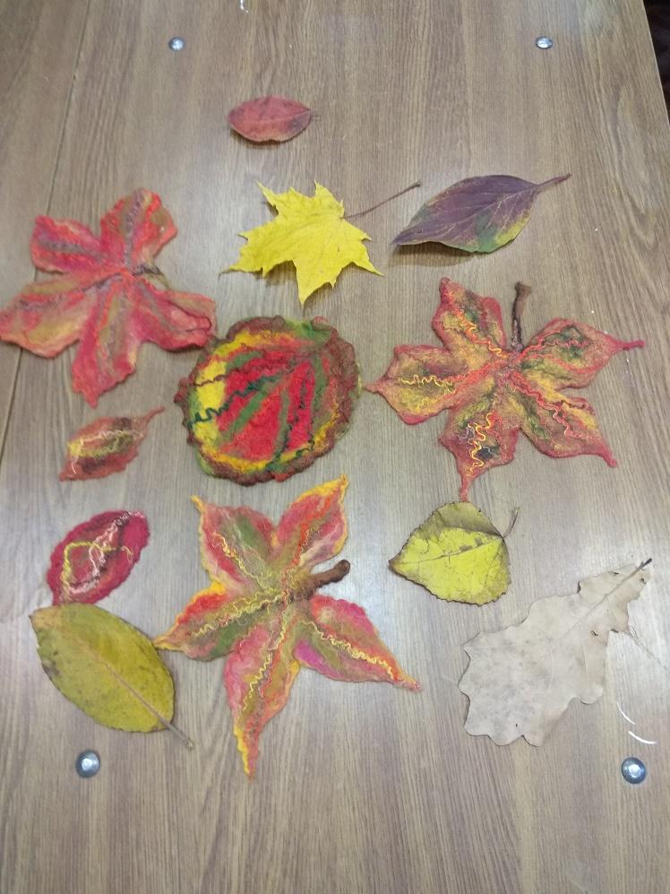 Осенние листья_Три Э_2