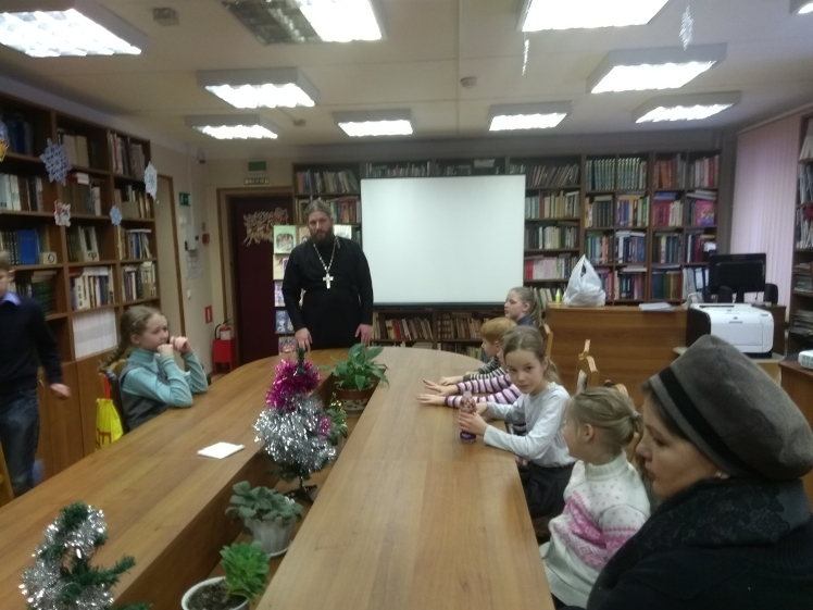 Воскресные занятия в Детской библиотеке 30.12 (10)