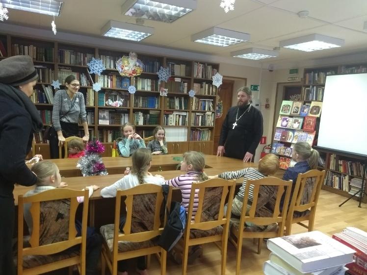 Воскресные занятия в Детской библиотеке 30.12 (8)